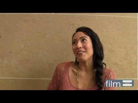 Twilight Breaking Dawn Part 2: Marisa Quinn