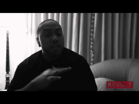 Timbaland Speaks On Justin Timberlake's '20/20 Experience: 2 Of 2'