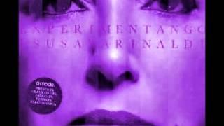 "SUSANA RINALDI ""EXPERIMENTANGO"" (AUDIO COMPLETO)"
