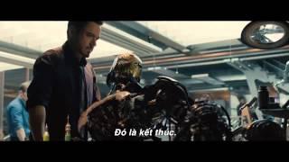 xem phim biệt đội siêu anh hùng 2: đế chế ultron - teaser trailer