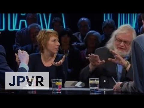 Jean-Pierre Van Rossem over de economische crisis - Phara (27/03/2009)