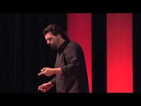 Lima, una ciudad joven construyendo su futuro | Manuel de Rivero | TEDxTukuy