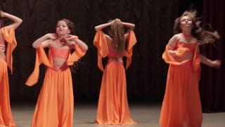 belly dance восточные танцы дети начинающие