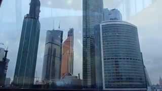 Москва видео достопримечательности(Экскурсия по Москве под песню Rammstein - Moskau., 2013-02-06T16:40:56.000Z)