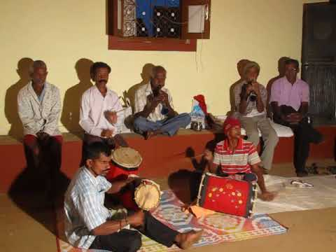 Mahad Khalu Baja , खालु , Kokan Traditional , Khalu , Music , GotheKhurd , Kosabi