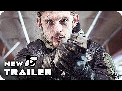 6 DAYS Trailer 2 (2017) Mark Strong, Jamie Bell Action Movie