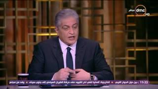 مساء dmc - عماد الدين حسين: الوزراء ليس لديهم صلاحيات كاملة ولا يمكن محاسبتهم