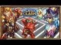 Going in Blind in Labyrinth! Castle Clash
