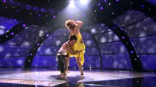 SYTYCD Eliana & Alex - Without You