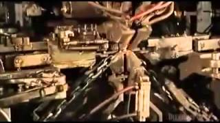 Iron Chain Making Machine KHURRAM ROHAILA چین یا سنگال بنانے والی مشین