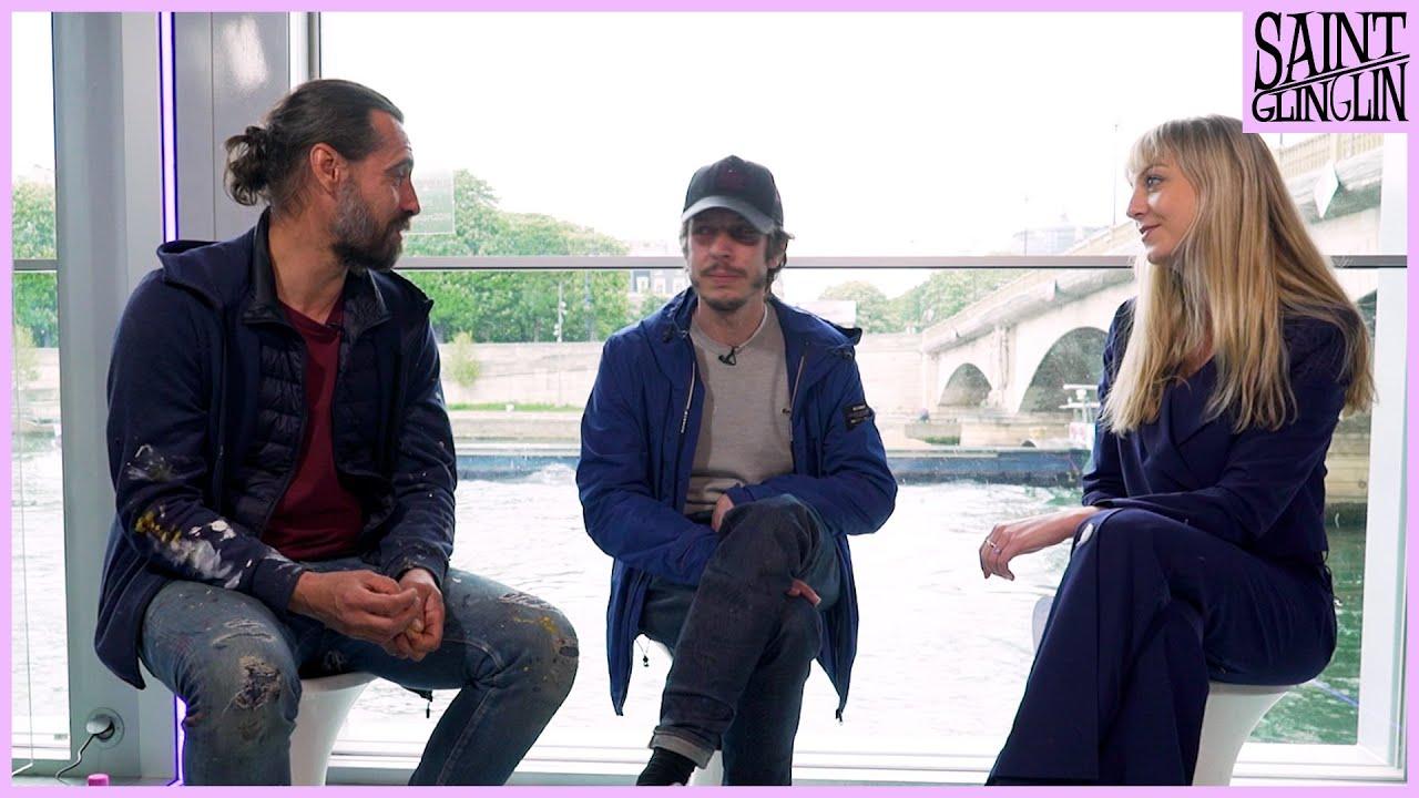 Lek & Sowat : Interview de la Saint Glinglin