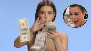 Kim Kardashian Has Lost MILLIONS During Social Media Absence