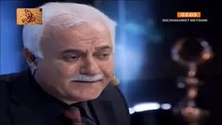 #nihathatipoğlu HZ. ÖMER'İN ADALETİ - NİHAT HATİPOĞLU