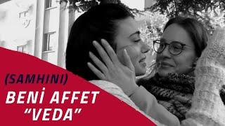 """BENİ AFFET """"VEDA""""  CerenYalazoğluKarakoç 'un BeniAffet Dizisindeki Final Sahnesi Nasıl Çekildi?"""
