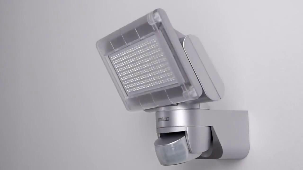 How To Install A Outdoor Motion Sensor Led Light You