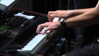 How High The Moon - Dini Virsaladze Trio (Kavkaz Jazz)