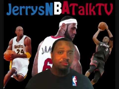 NBA Power Rankings 2010-11