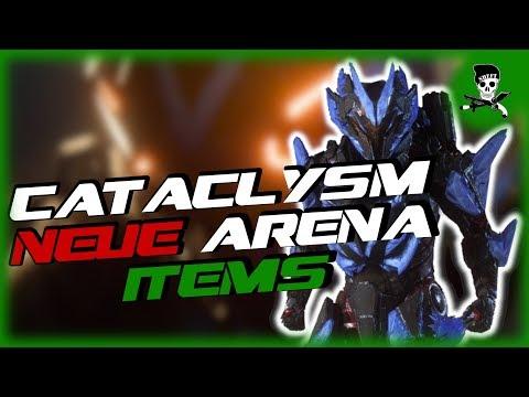 Anthem: CATACLYSM WOCHE 3 - Stärkungstruhen sind da! +  Neue Arena +Epische Rüstung   Anthem News