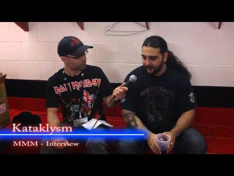 Metal Mouth Media interview Kataklysm