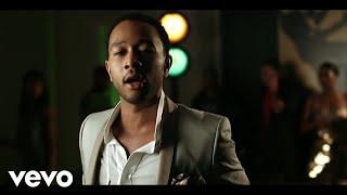 Download John Legend - Green Light (Official Video) ft. André 3000