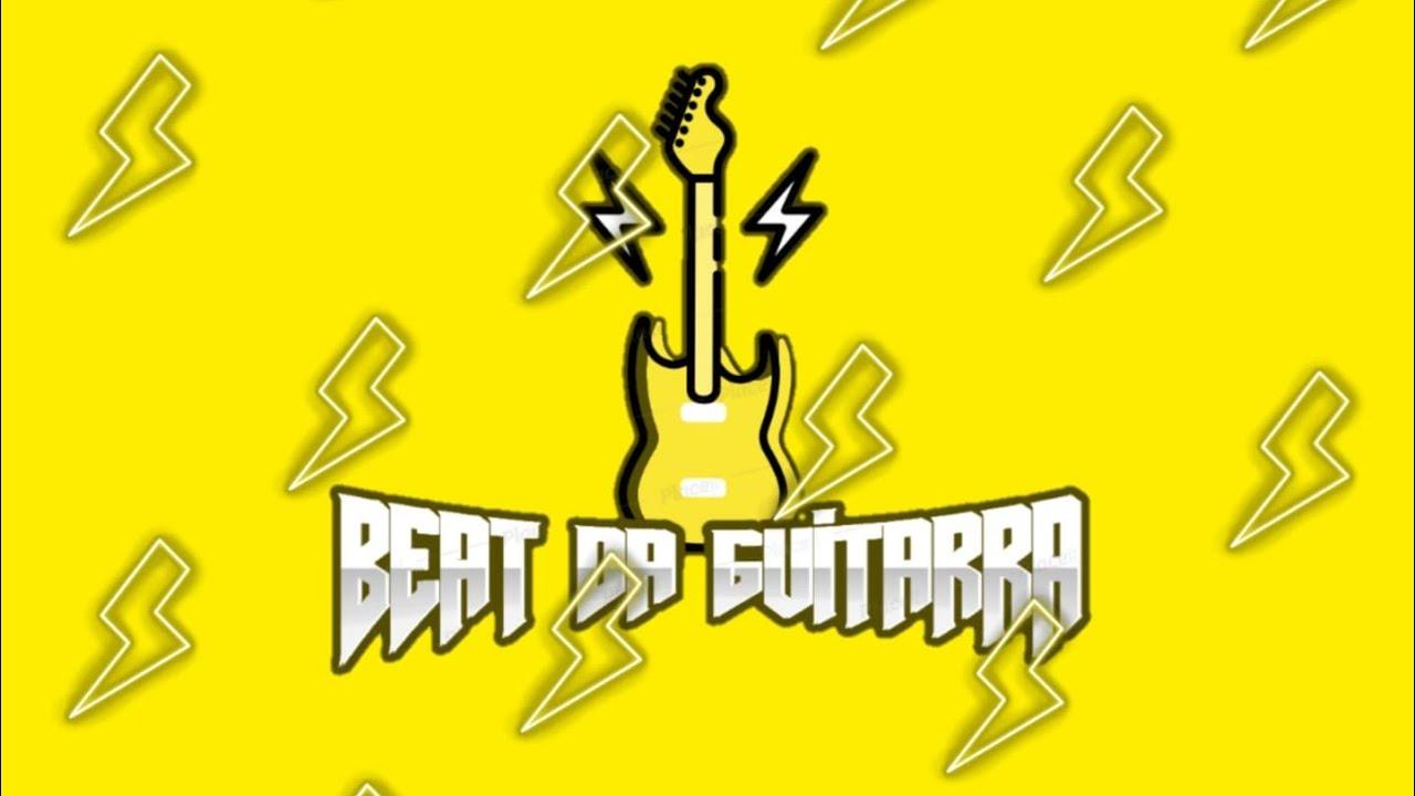 BEAT DA GUITARRA (TRAP REMIX) BY DJ LUIZ CORNETO - YouTube