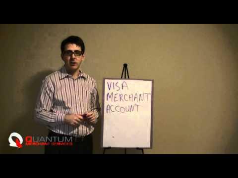 Visa Merchant Account