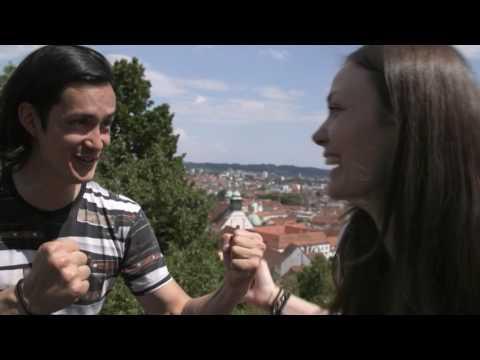 Austria: Graz e Linz