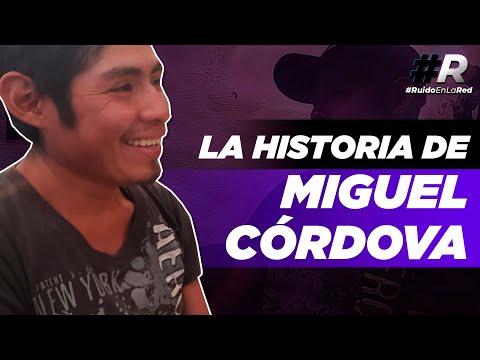 Entrevista a Miguel Córdova: la historia del joven que vivió el colapso de la línea 12 del metro