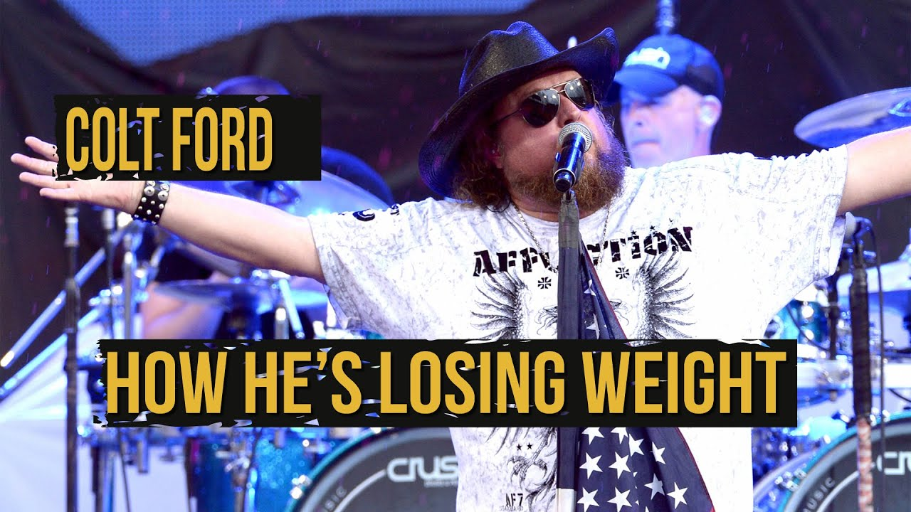 colt ford pierdere in greutate