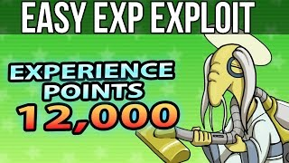 Yo-Kai Watch 2  - Easy / Fast EXP Exploit