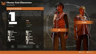 STATE OF DECAY 2 Walkthrough Gameplay Part 1 Intro(PC)