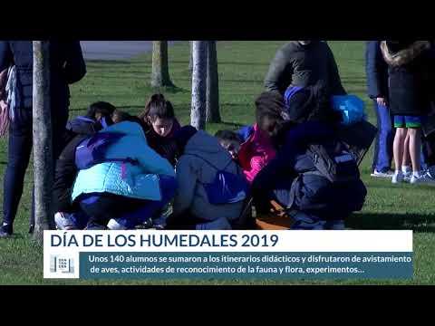 Día de los Humedales 2019