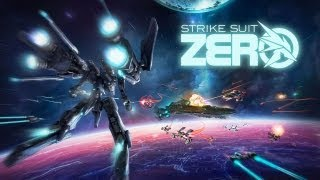 CGR Undertow - STRIKE SUIT ZERO review for PC
