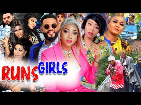 Runs Girls Complete Movies 1&2 - Queeneth Hilbert & Flashboy Latest Nigerian Nollywood Movies & Film