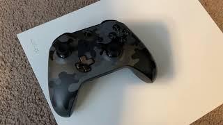 Xbox One X GameStop Refurbished