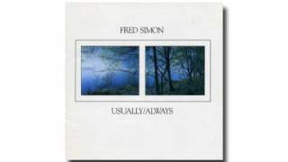 Fred Simon / Usually/Always