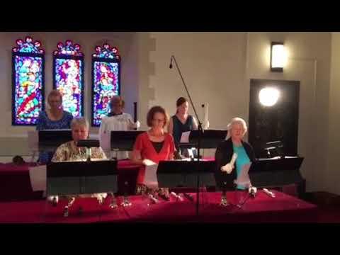 Death of Ase RPC Bell Choir