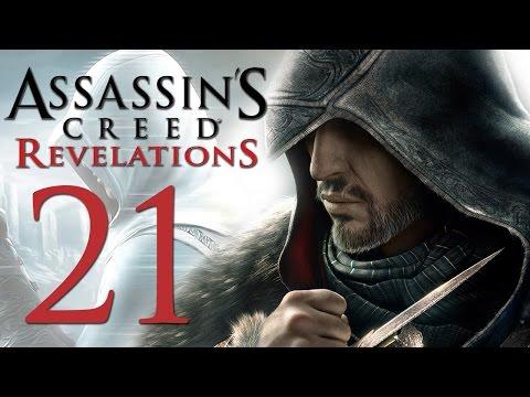 Assassins Creed 3 Прохождение игры на 100 Главы 1 6