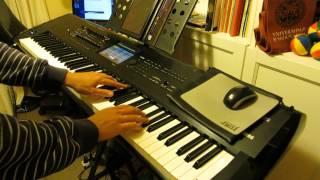 Fin de temporada (Improvisación piano)
