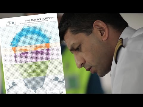 HELM training for STCW - The Human Element DVD