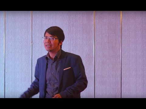 """""""I don't answer questions on reading culture"""" - Lang Minh 