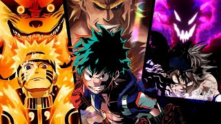 Lmao... no powers... naruto, deku (my hero academia) and asta (black clover)... completely powerless... ►follow me on twitch for epic streams: https://www.tw...