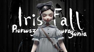DZIEWCZYNKA, KOT I JEJ CIEŃ - Iris.Fall (Gameplay PL)