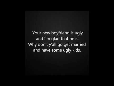 Coffey Anderson-Your New Boyfriend Lyric Video