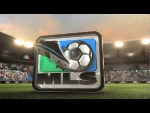 Major League Soccer (MLS) on NBC Sports Main Titles
