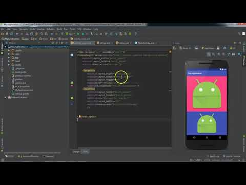 Android Applications Development Chapter 6 | English | Android Tutorial | Chapter 6 thumbnail