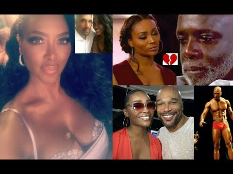 RHOA: Kenya Moore Lawsuit Issues & Cynthia Bailey New Love Storyline