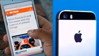 Сравнение iPhone SE и iPhone 6s - что купить в 2016?(, 2016-04-17T08:48:48.000Z)