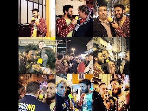 La VERA VERITA' sugli Attivisti del MOVIMENTO 5 STELLE & il Referendum!!!!!1!1