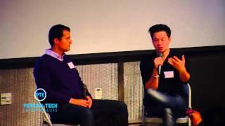 """Entrepreneurship as a Teen"" with Josh Buckley - Founder of MinoMonsters"